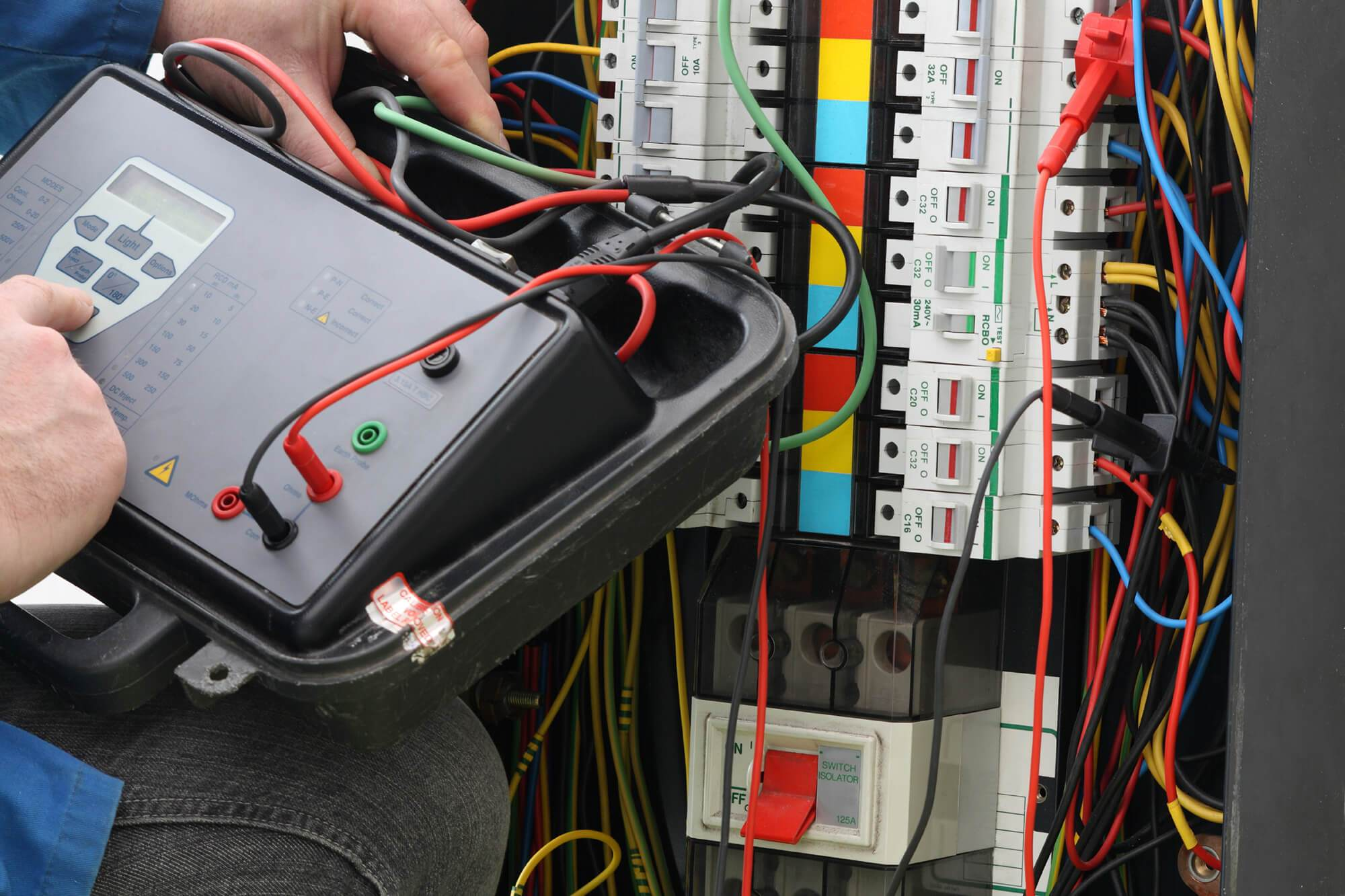 About Us - DTX Electrical